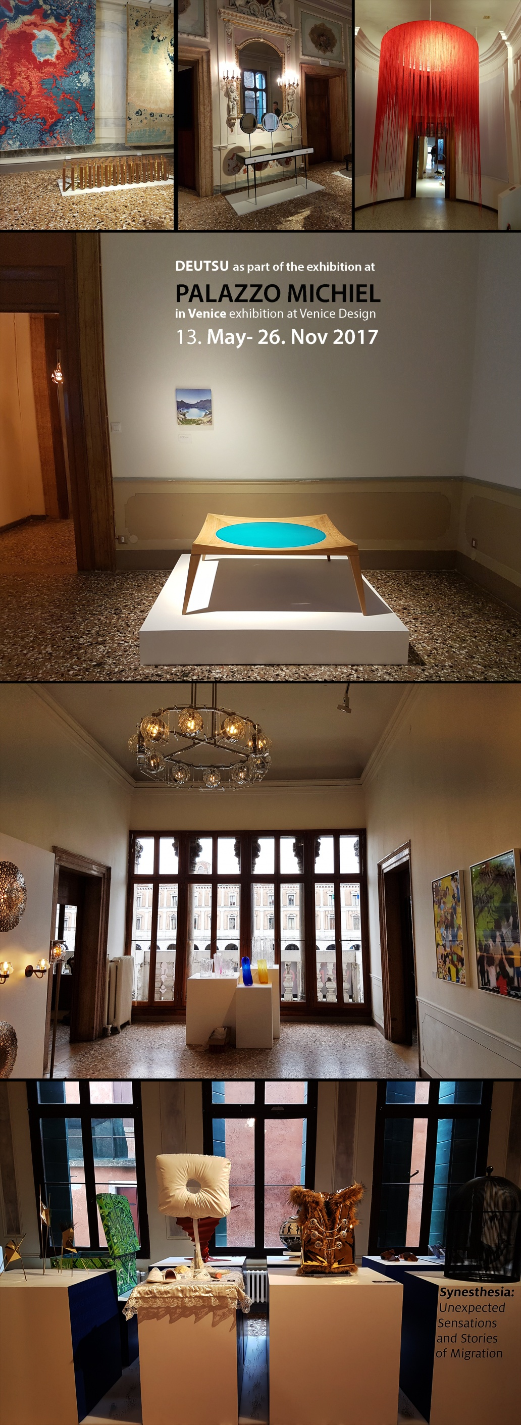 Best Designermobel Einrichtung Hotel Venedig Pictures - Ridgewayng ...