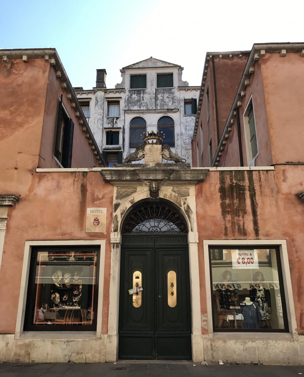 Stunning Designermobel Einrichtung Hotel Venedig Contemporary ...